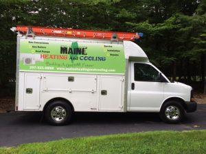 Furnace Repair Buxton Maine 207 321 9858