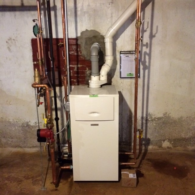 Boiler Installation South Portland Maine - Oil & Gas (207) 321-9858