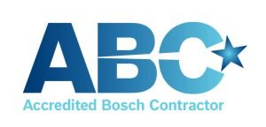 Bosch Accredited Contractor
