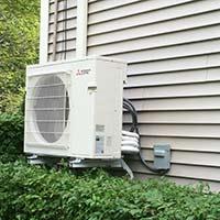 Heat Pump Installation Maine