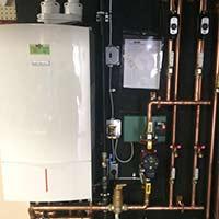 Heating Repair HVAC Services