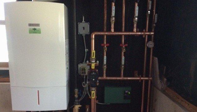 Bosch Boiler Repair Installation Standish Maine